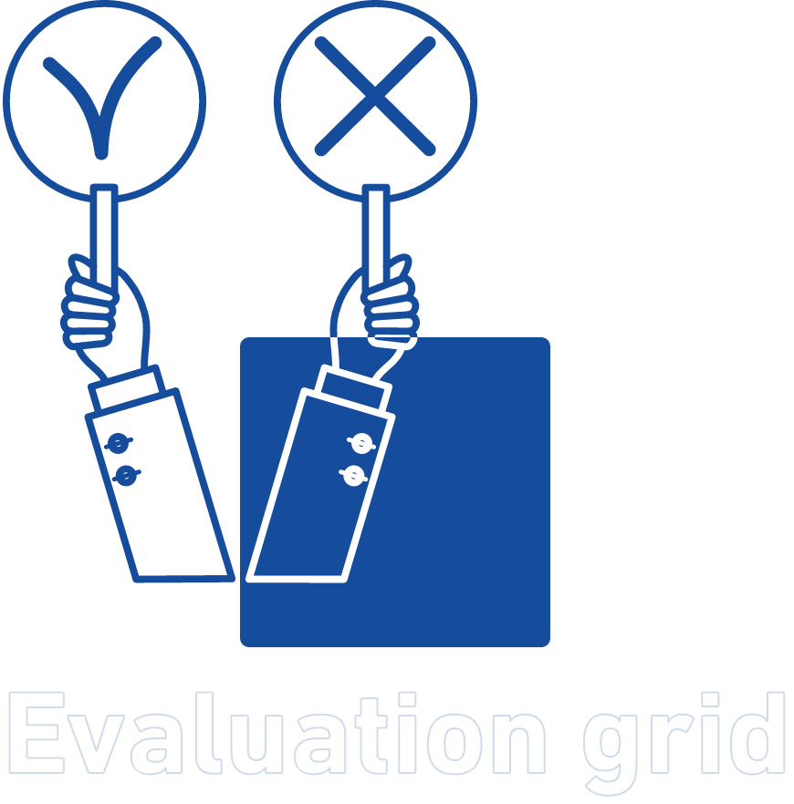 evaluationgrid